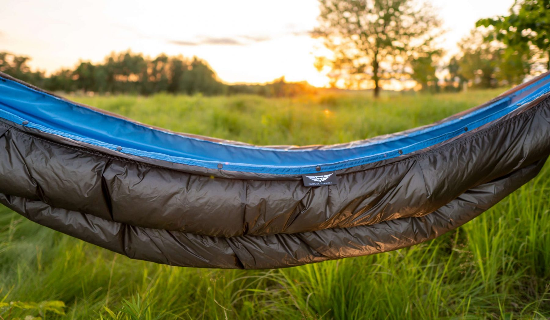 Elite Superior Hammock Upgrade